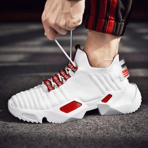 Mit Box Y3 Designer-Art-beiläufige Schuh-Männer 2020 heiße Art und Weise klassische Y3 Stadt Turnschuhe Größe 39-44