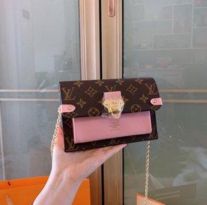 Stili di moda Borse 2020Ladies designer borse Borse Donna Tote Bag Luxury Brands borse a tracolla singola Zaino borsa H001