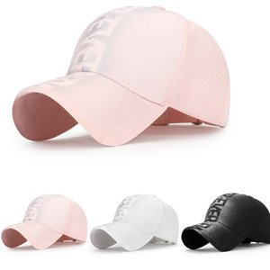 2020 Fashion Unisex Military Style Flat Cap Vintage Baseball Caps Sport Sun Hat Summer sun hats explosion In stock#pingyou