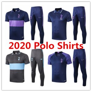 20 21 KANE mens polo shirt training suits LAMELA soccer jersey SON short sleeve tracksuit football Tshirt Mourinho Alli Llorente kit