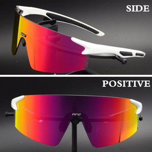 New NRC Outdoor Photochromic Cycling Glasses Men Women Motorcycle Sunglasses UV400 Driving Fishing Glasses Oculos Ciclismo 3 lenses Sweet7