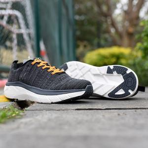 Summer Hot Light Стиль кроссовки Разумной Walking платформа Пользовательской Ваша На Стелька Обучение Sneaker yakuda каплепадения Принимаются мужчины женщина