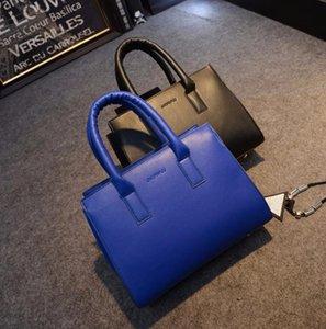 Famosa Designer Borse europee e americane più venduti di marca Borse Lady Lettera modo di alta qualità in pelle Tracolla
