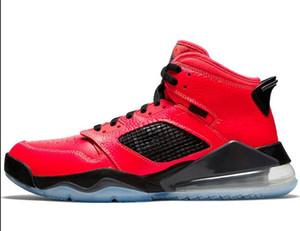 Nuove 2020 Retro27c Marte 270S Jumpman Maschio scarpe da basket allevati DMP Uva Fire Red Green Glow 270 corsa all'aperto scarpe da tennis