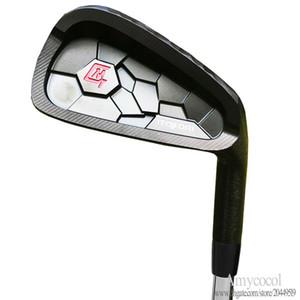 NEW NEW NEW MTG ITOBORI GOLF CLUBES DE GOLF 4-9 P Forjado Golf Hirones de acero o eje de grafito R O S FLEX FLOONS EJE ENVÍO FREE