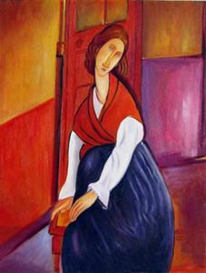 REP. Fernando Botero -4 Home Decor ручная роспись HD печать маслом на холсте стены искусства холст картины 191124