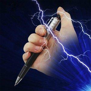 Drôles électriques Shocker électrochocs jouets pour les enfants de bébé électrique Joke Prank Tricks Toy Trick Shock Pen Toy
