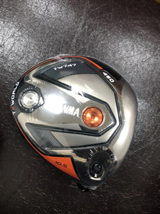 Golf Club 747 No.1 wood, carbon body,