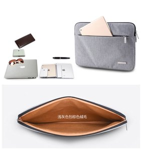 New Laptop Bag for Macbook Air Pro Retina 13.3 Inch Sleeve PC for Laptop 11 12 13 14 15 Sleeve Case