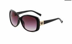 gafas occhiali da sole per gli uomini donne dal design di lusso Mens Sunglass Moda Sunglases Retro Occhiali da sole donna occhiali da sole rotondi Sunglasses2022