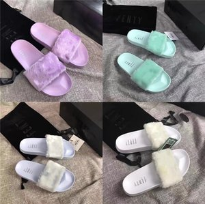 2020 New Network Red Transparent Fashion Outdoor Slippers Students Summer Casual Cool Slippers Female#382