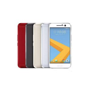 HTC 10 M10 4GB RAM 32GB ROM 5.2inch Andorid 4G LTE هاتف 12MP كاميرا WIFI بلوتوث تجديد الهاتف المحمول الأصلي مقفلة صندوق مغلق