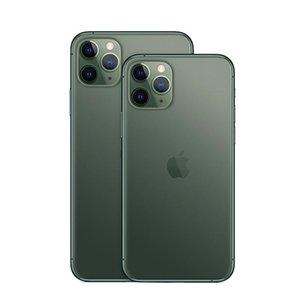 """원래 단장 애플의 아이폰 (11) 프로 휴대 전화 5.8 """"4기가바이트 RAM 256분의 64 ROM 배 후방 카메라 헥사 코어 스마트 폰 무료 DHL"""
