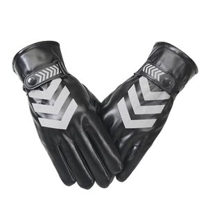 Touch Screen Winter Snow Gloves Waterproof & Windproof For Motorcycle Cycling Proof Cold Weather Warm Thermal Gloves