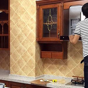 Imitação telha wallpaper diamante Fundo chinês TV 3d parede do banheiro antigo restaurante tijolo rolo hotel de decoração cozinha papel de parede