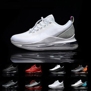2020 Run Utility 3.0 Triple White Running Shoes Women Mens Trainers Classic Fashion Cushion Jogging Sports Designer Sneakers Size 36-45