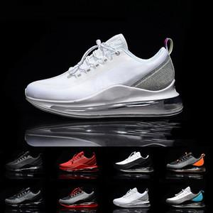 2020 Run Utility 3.0 Triple White Running Shoes Women Mens Trainers Classic Fashion Cushion Jogging Sports Designer Sneakers Size 36-45