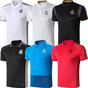madrid jérseis mens designer de camisas pólo futebol perigo verdadeira jersey 2019 2020 Real Madrid camisas de futebol jérseis camisetas camisa de fútbol