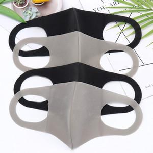 Дизайнер маска для лица мужской Рот маска Хлопок пыле Рот маска Аниме мультфильм Женщины Мужчины муфельной