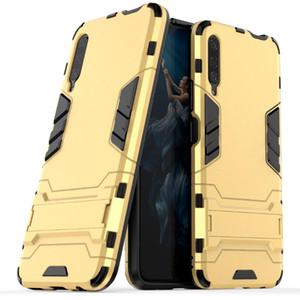 Für huawei honor 9x case luxus bunte original nette schlanke aufkleber hartplastik tpu abdeckung case für huawei honor 9x pro / 9x