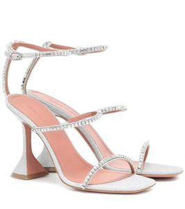 Großhandel Top-Qualität Design Frauen Sandalen Stiefel, dres shoesetc, von original Lammfell