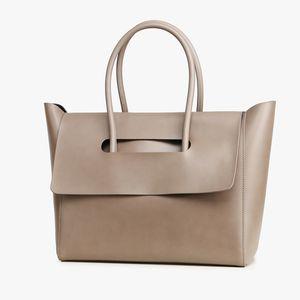 Diseñador-soporte de la serie especial de cuero de vaca conmuta solo hombro portátil bolsa de Bale Mujer