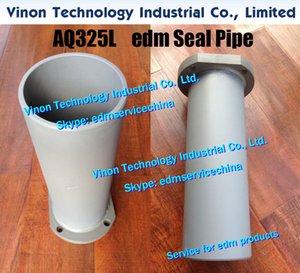 AQ325L AQ327L edm Seal Schläuche für Sodic AQ325, AQ325L, AQ327, AQ327L Drahtschneidemaschine 118572A EDM Seal Rohr Tank für GF Rohr