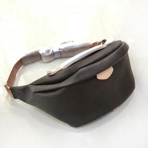2019 Yeni Stlye Ünlü Bumbag Çapraz Vücut Omuz Çantası tasarımcı Bel Çantaları Mizaç Bumbag Çapraz Fanny Paketi Bum Bel Çantaları bel paketi