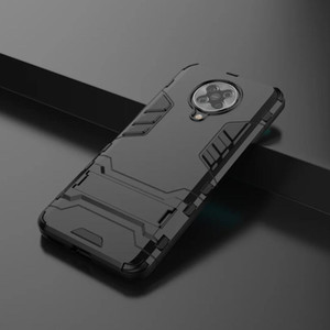Per Xiaomi Redmi K30 Pro Caso Ricorda Rugged Combo Hybrid Armatura Impatto Calotta Di Protezione Per Xiaomi Redmi K30 Pro