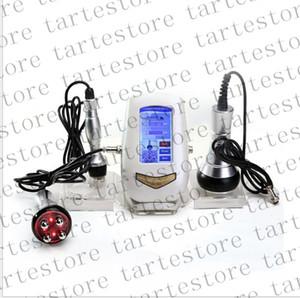 40K Fettverbrennung Instrument RF mehrpolige RF Ultraschall Geschwindigkeit Fett Kavitation Gewichtsverlust Gerät Gesichtsstraffung Straffung Schönheit Ausrüstung