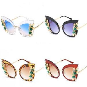 Moda popular filhos de Esportes Óculos Meninos Retro Estilo UV400 bonito Óculos de sol baratos 24 1Pcs Lot frete grátis # 315811