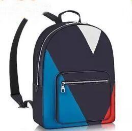Дизайнер-мода ТОП PU высокое качество новая мода роскошные рюкзаки женщины мужчины Сумки женские искусственная кожа дамы дорожная сумка