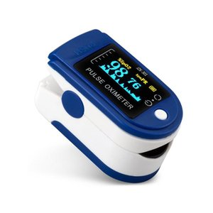 LK88 LK89 INS Kids Adult All Match Fingertip Pulse Oximeters with led digital toys display health Monitor Finger clip pulse oximeter by dhl