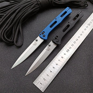 BENCHMADE BM 417 AXIS Folding Knife Outdoor Camping EDC 940 781 535 BM485 C81 3300 417 c41 Butterfly Knife