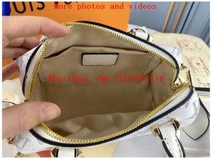 Top 68025 leather Designer bag Classic Handbag Totes Luxury Women Bag backpack bags messenger bag designer luxury handbags