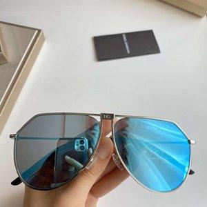 Códigos para hombre de las gafas de sol de marca Metal Man gafas de sol 2248 gafas de sol de moda UV400 5 colores muy calidad con la caja