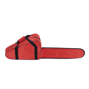 Logging Saw Carrying Bag for 12   14   16 Inch Chainsaw