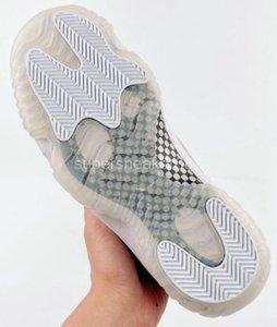 11s mujer para hombre zapatos bajos de baloncesto retro Galaxy Piel de serpiente Negro J11 baratos de Air vuelos Jumpman bajas zapatillas de deporte 11 xi pistas 36-47 a6