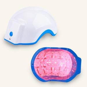 gros bouchon de restauration de cheveux laser maison utilisation perte de cheveux LLLT casque de traitement au laser 80 lasers cap de croissance des cheveux