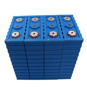 LifePo4 Prismatische Batteriezellen 3.2V 200Ah für Solarbatterie Lithium
