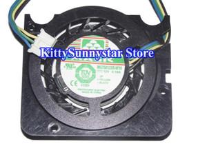 Ventilador para tarjeta gráfica MGT5012XR-W10 12V 0.19A 4Wire
