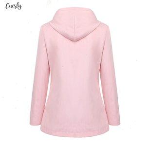 Women Jacket Regular Winter Zipper Waterproof Windproof Long Plus Size Ladies Chamarra Cazadora Mujer Coat For Girls 18Oct23