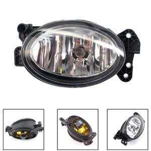 Pas avant Ampoule halogène Lampes de voiture Brouillard Lampe pour W211 W204 E350 E550 2007 2008 2009 L R Light Car Assemblée