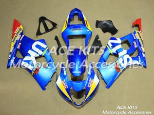 New Hot ABS Motorrad-Kits 100% fit für Suzuki GSXR 1000-K3 GSXR 1000-K3 2003 2004 Alle Arten von Farbe R8 Fairing