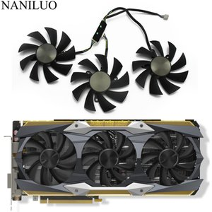 Computer & Office GA92S2U DC12V 0.46A for ZOTAC GTX1080Ti AMP EXTREME GTX 1080 Ti Core Edition Graphics card Heat sink cooling fan