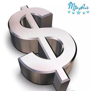 Diferencia nuevo enlace dedicado, hacer el envío de hasta parches calcetín la diferencia Mjoyhair un pago dedicado pago enlace