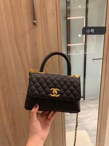 2kid Yeni Fransız high-end marka bayan omuz çantası rahat moda parti deri iş kadın çantası ücretsiz kargo
