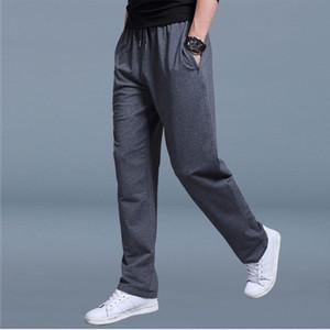 En gros 2018 printemps et automne streetwear pantalon de brouillard pantalon à glissière latérale de couleur assortie concepteur hommes mens joggeurs peur de Dieu pantalon