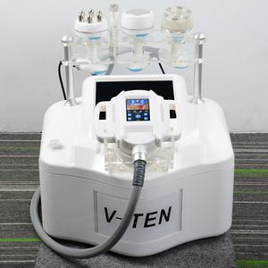 целлюлита VelaShape уменьшая машину для тела формируя тело VelaShape и глаз RF лифтинг быстрое удаление жира формы Vela