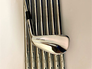 Brand New MP20 Iron Set MP20 Golf Forged Irons MP20 Golf Clubs 3-9P arbre en acier avec capot de la tête